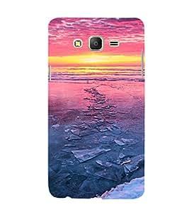 Ebby Printed back cover for Samsung E7(Premium Designer case)