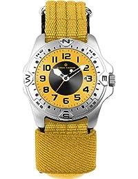 Alpha Saphir Unisex-Uhren Quarz  Analog 113U