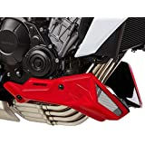 Quilla motor Honda CB 650 F 2017 rojo Sportsline Bodystyle