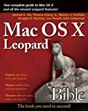 Mac OS X Leopard Bible by Samuel A. Litt (2008-03-10)