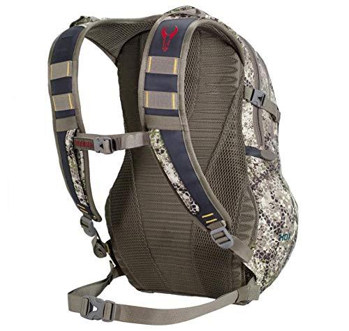 Badlands Classic Rucksack Pack - HDX - Approach Camo