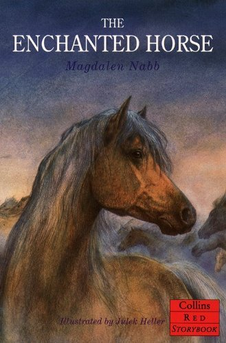 The Enchanted Horse (Young Lions Storybook) by Magdalen Nabb (2001-08-06)