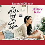To All the Boys I've Loved Before - 19,43 €