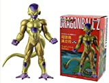 Banpresto Dragon Ball Z DXF Gold Freezer