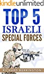 Top 5 Israeli Special Forces (Special...