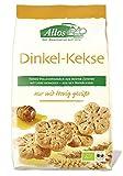 Allos Bio Dinkel-Kekse (2 x 125 gr)
