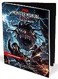 Asmodee Italia- D&D Monster Manuale dei Mostri, 4002