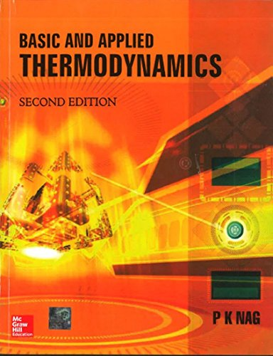 Basic and Applied Thermodynamics