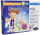 Sentosphère- Jeu Scientifique-Objectif Chimie, 2801