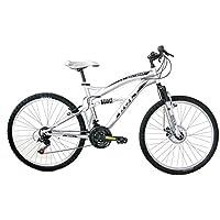 """Bicicletta 26 """"K Full - Freno a disco - 21 velocitá"""