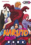 Naruto Edition simple Tome 39