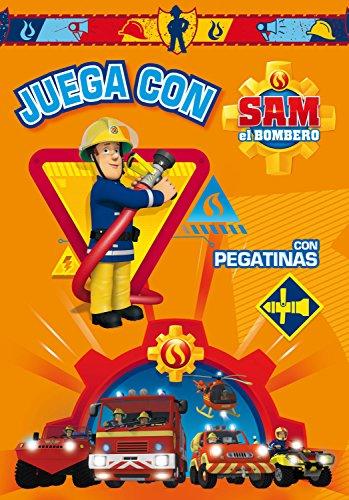 Juega con Sam el Bombero 1 (Base Kids)