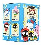Sonic The Hedgehog Sanrio Blind Boxed Mini Figure