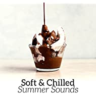 Soft & Chilled Summer Sounds – Peaceful Waves, Relaxing Vibes, Beach Lounge, Stress Relief