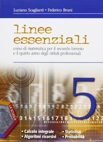 Linee essenziali. Per gli Ist. professionali. Con espansione online: 3