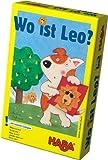 HABA 4144 Wo ist Leo?