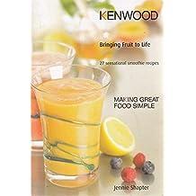 Making Great Food Simple:Kenwood