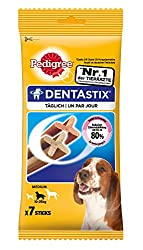 Pedigree Dentastix Daily Oral care 7 Sticks Medium