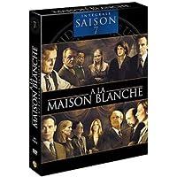 A la Maison Blanche : l'intégrale saison 7 - Coffret 6 DVD