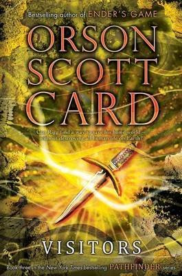 [(Visitors)] [By (author) Orson Scott Card] published on (November, 2015)