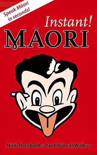 Instant! Maori (English Edition)