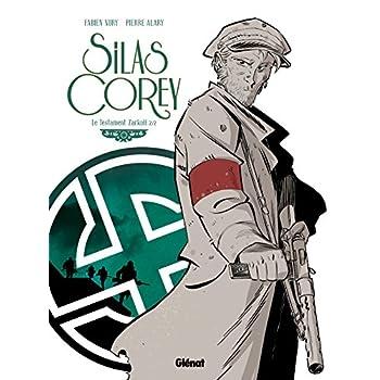 Silas Corey - Tome 04: Le Testament Zarkoff 2/2
