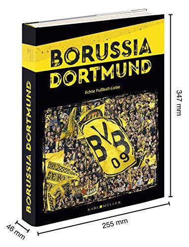 BORUSSIA DORTMUND - Echte Fußball-Liebe