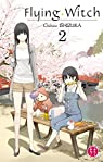 Flying Witch, tome 2 par Ishizuka