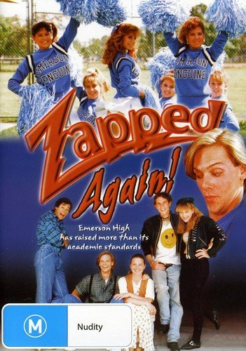 Zapped Again [Import USA Zone 1]