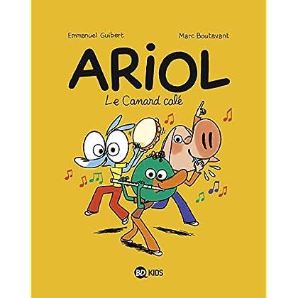 Ariol, Tome 13: Le canard calé