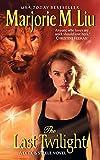 The Last Twilight: A Dirk & Steele Novel (Dirk & Steele Series)