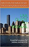USA Guide to Indians: Essential resource for Indians visiting USA