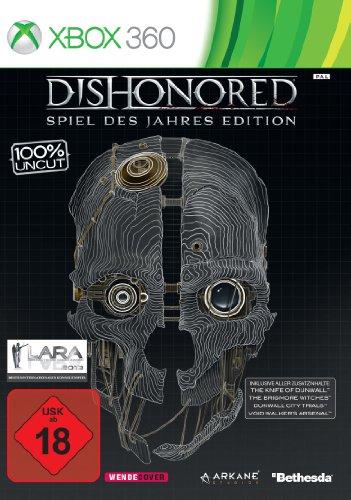 Dishonored: Spiel des Jahres Edition - [Xbox 360]