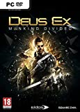 Best 2K Games PC Games - Deus Ex: Mankind Divided (PC) Review