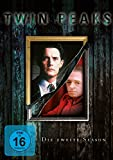 Twin Peaks - Die zweite Season [6 DVDs] - David J. Latt