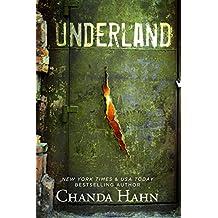 Underland (English Edition)