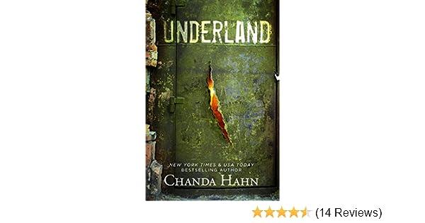 Underland ebook chanda hahn amazon kindle store fandeluxe Images