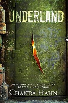 Underland by [Hahn, Chanda]