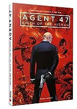 Agent 47 - Birth of the Hitman (1) de Christopher Sebela