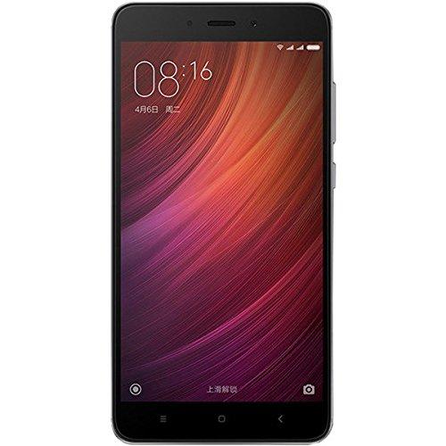 Xiaomi Redmi Note 4 Dual SIM - 32 GB - 3 GB RAM - Grau
