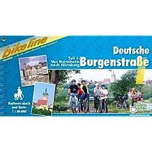 Deutsche Burgenstraße