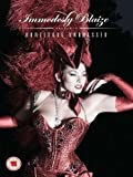Immodesty Blaize Presents: Burlesque Undressed [DVD] [2011]