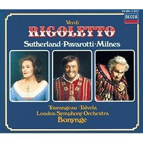 """Verdi: Rigoletto / Act 3 - """"Ah, pi� non ragiono!..."""""""