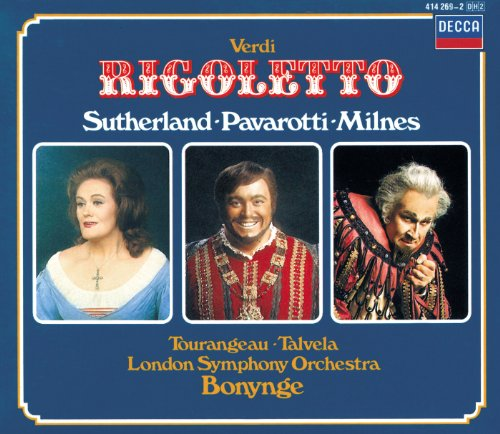 "Verdi: Rigoletto / Act 3 - ""Be..."