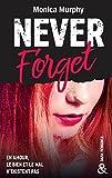 never forget t1 plus interdit que le new adult la dark romance transgresse les interdits