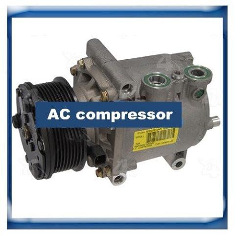 Gowe AC Compresseur pour quatre Saison 78579AC Compresseur automatique pour Ford Explorer