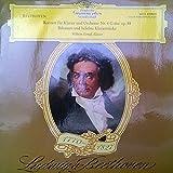 Konzert Für Klavier Und Orchester Nr. 4 G-dur Op. 58 / Bekannte Und Beliebte Klavierstücke [Vinyl LP]