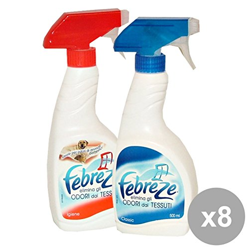 set-8-febreze-elimina-odori-misto-tessuti-trigger-500-ml-riordino