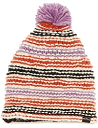 Black Canyon Strickmütze Oversized Winter  Beanie mit Bommel