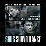 Sous Surveillance (Robert Redford's Original Motion Picture Soundtrack)